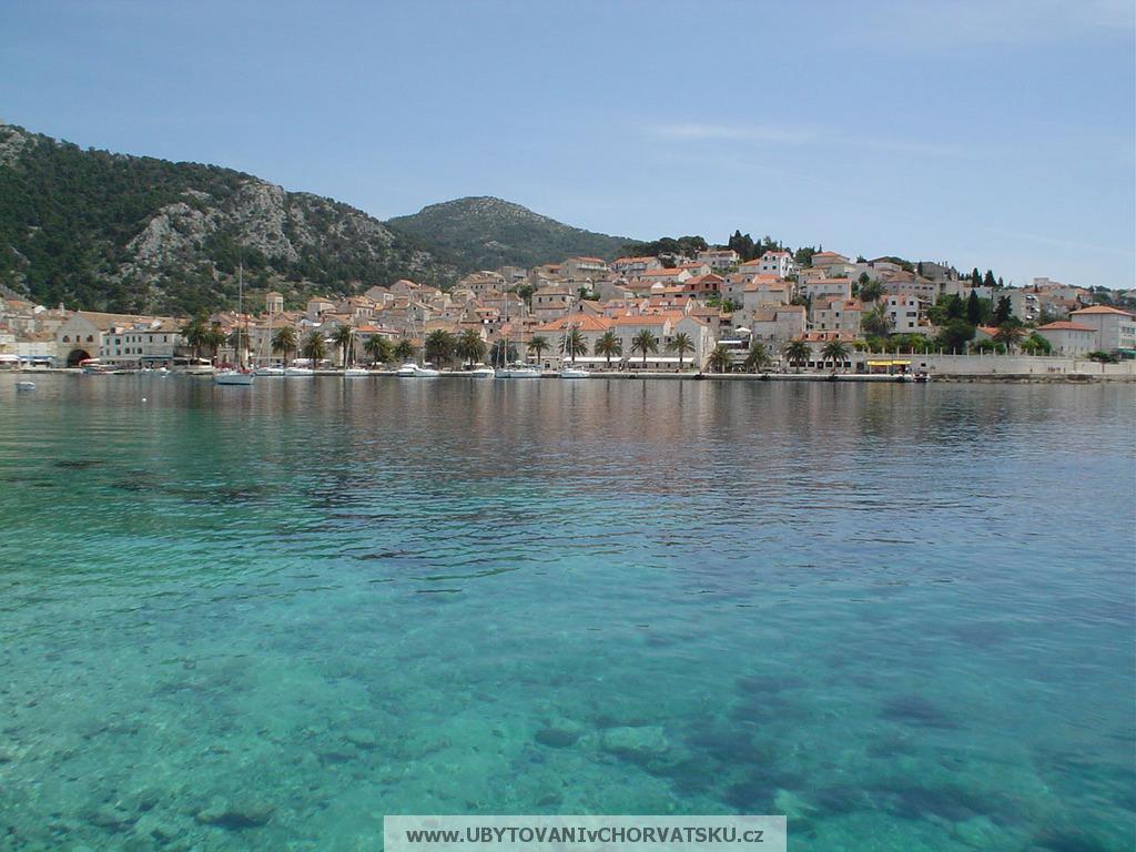Chorvatské ostrovy