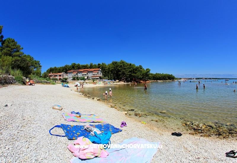 Ostrov Vir Chorvatsko